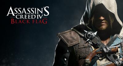 Прохождение игры Assassin's Creed 4: Black Flag