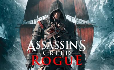 Смотреть онлайн все части прохождения игры Assassin's Creed Rogue на русском языке, в HD качестве