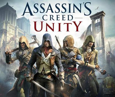 Прохождение Assassin's Creed Unity