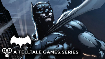 Batman The Telltale Series Episode 1 Прохождение На Русском
