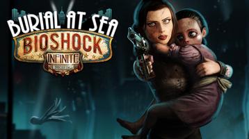 BioShock Infinite: Burial at Sea - Episode Two - Прохождение игры на русском