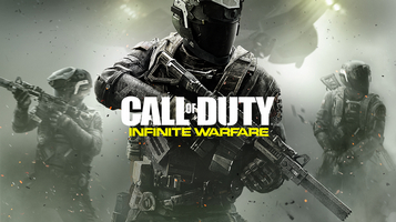 Call of Duty: Infinite Warfare - Прохождение