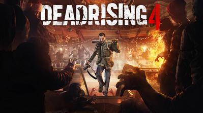 Прохождение Dead Rising 4