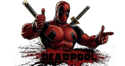 Прохождение Deadpool