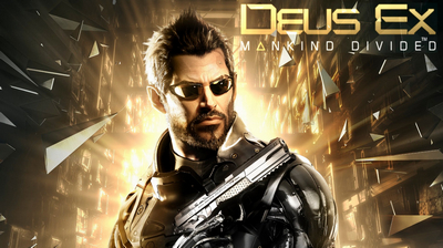 Прохождение Deus Ex: Mankind Divided