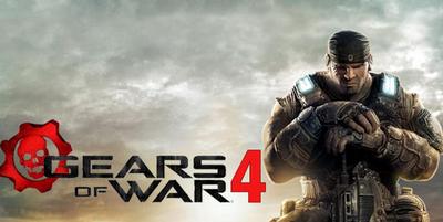 Gears of War 4 Прохождение На Русском