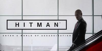 HITMAN (2016) - Прохождение