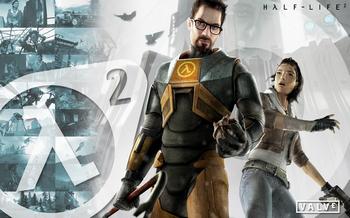 Half-Life 2 - Прохождение игры на русском