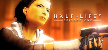 Half-Life 2: Episode One - Прохождение игры на русском