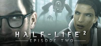 Half-Life 2: Episode Two - Прохождение игры на русском
