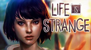 Прохождение Life Is Strange на Русском
