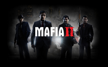 Прохождение Mafia 2