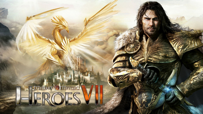 Might & Magic Heroes VII. Прохождение