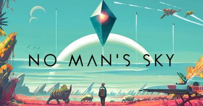 Прохождение игры No Man's Sky