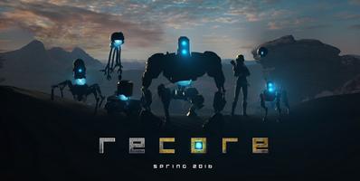 Прохождение ReCore