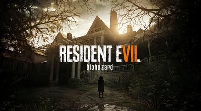 Resident Evil 7 Прохождение На Русском