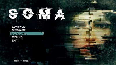 SOMA - Прохождение