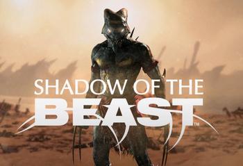 Прохождение Shadow of the Beast (2016) на Русском