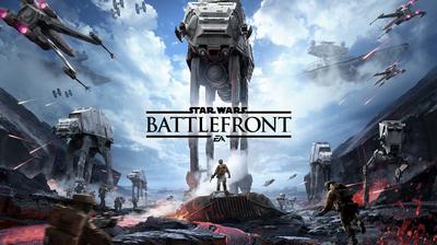 Star Wars: Battlefront - Прохождение
