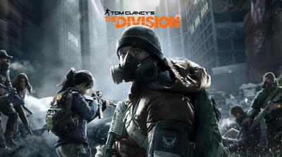 Прохождение - The Division