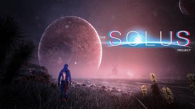 Прохождение The Solus Project
