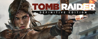 Прохождение Tomb Raider Definitive Edition