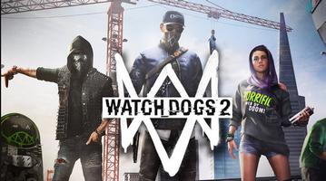 Прохождение Watch Dogs 2 на русском языке